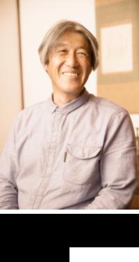 石田瓦工業代表取締役 石田 英男