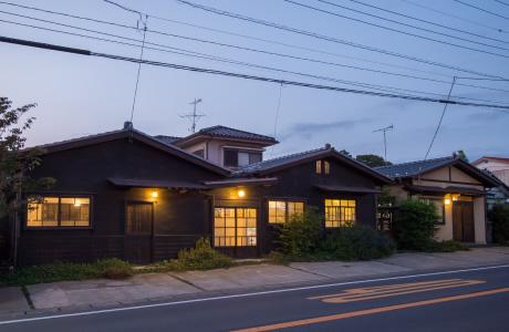 水戸本社 Atelier WA・KU・KAN アトリエ倭空間