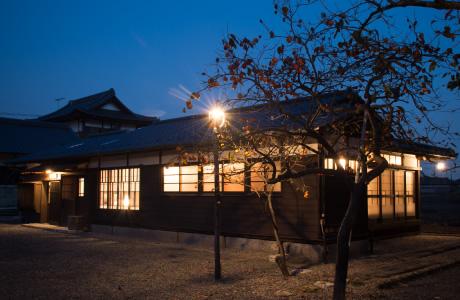 デザインハウス那珂 Atelier WA・SO・KAN アトリエ倭奏館