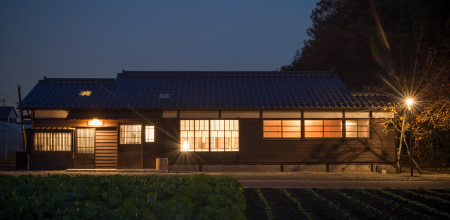 minkaデザインハウス那珂