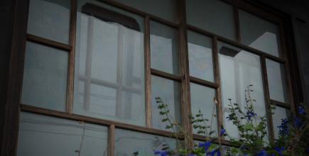 KOSHOKU|漆喰と古色