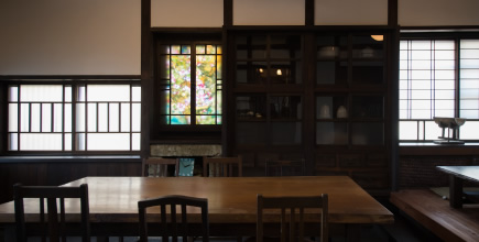 TATEGU|建具と照明